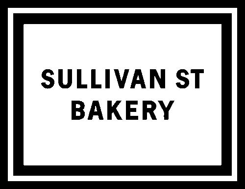 Logo Sullivan St Bakery