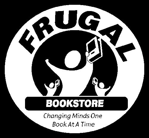 Logo Frugal Bookstore