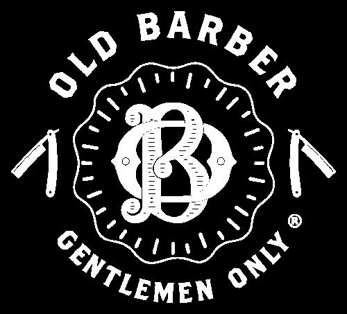 Logo Old Barber