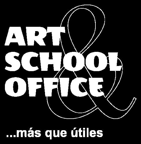 Logo Art School & Office