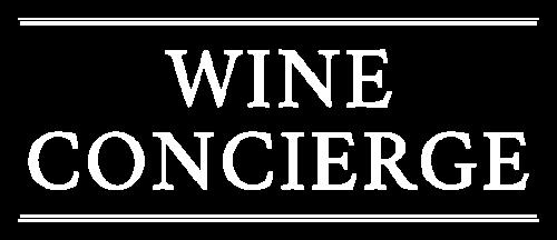 Logo Wineconcierge