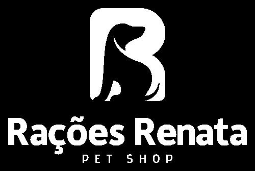 Logo Rações Renata