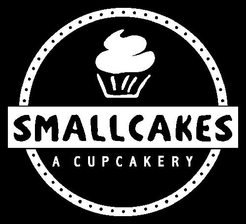Logo Smallcakes Medallion