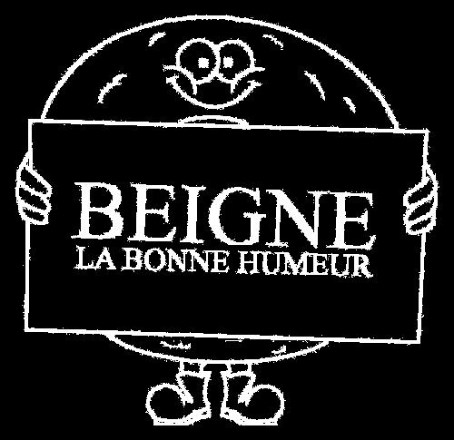 Logo Beigne la Bonne Humeur