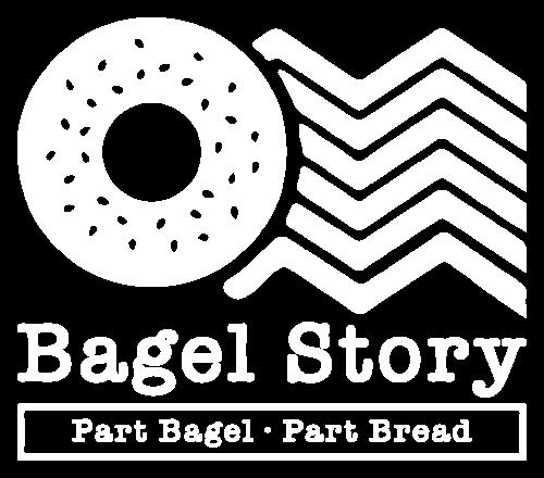 Logo Bagel Story