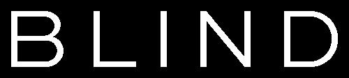 Logo BLIND
