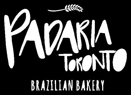 Logo Padaria Toronto