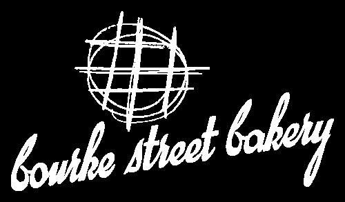 Logo Bourke Street Bakery