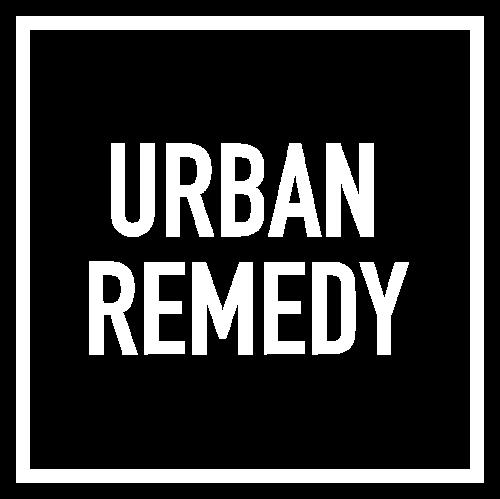 Logo Urban Remedy