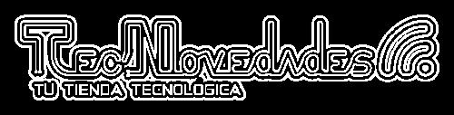 Logo Tecnovedades