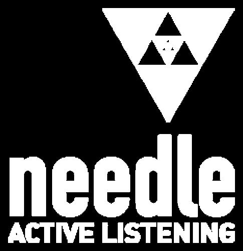 Logo Needle