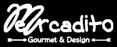 Logo Mercadito G&D