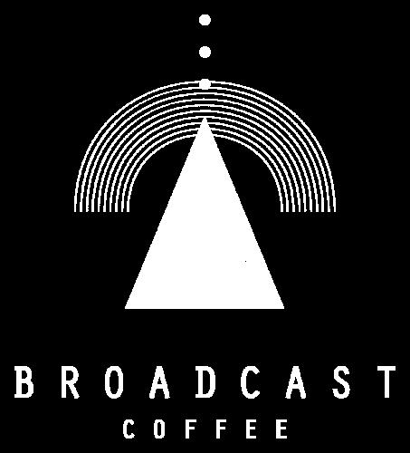 Logo Broadcast Coffee Roasters