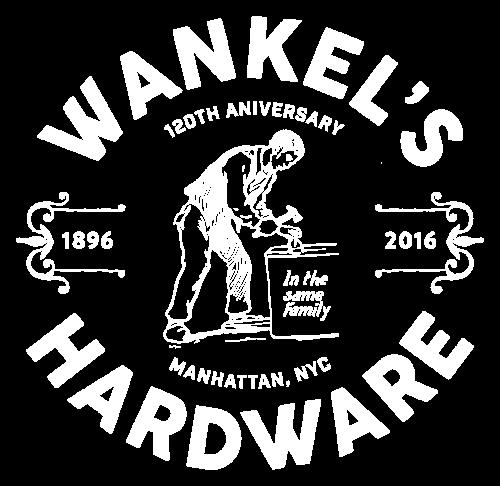 Logo Wankel's Hardware