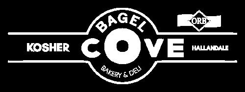 Logo Kosher Bagel Cove