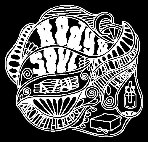 Logo Body & Soul