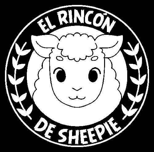 Logo El Rincón de Sheepie