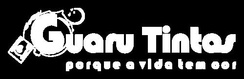 Logo Guaru Tintas
