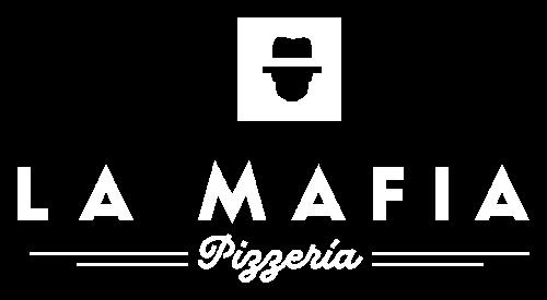 Logo La mafia pizzería