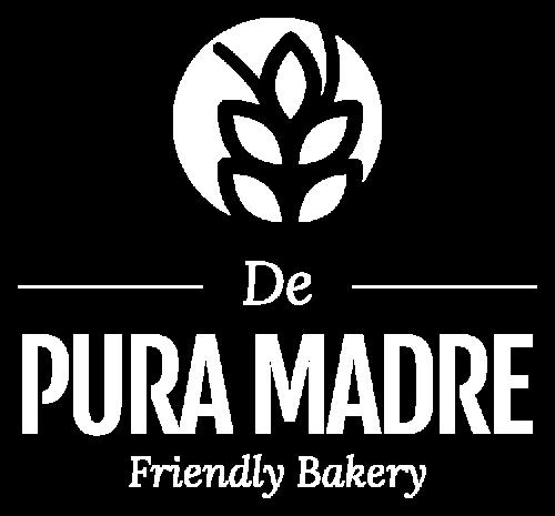 Logo De Pura madre