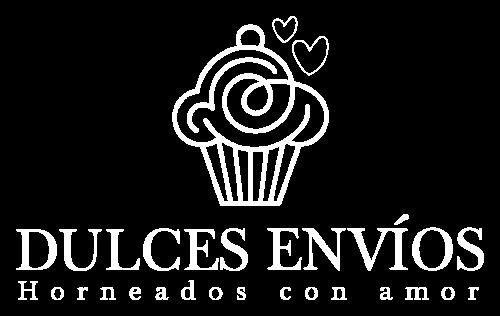 Logo Dulces envíos