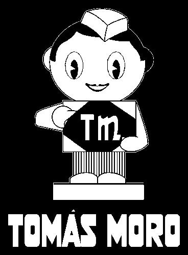 Logo Tomás Moro