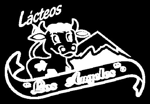 Logo Lácteos Los Ángeles