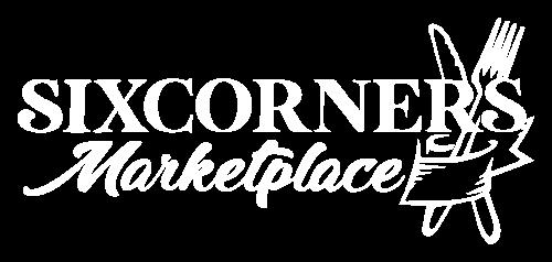 Logo Six Corners Marketplace