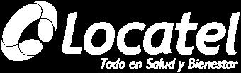Logo Locatel