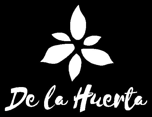 Logo De La Huerta