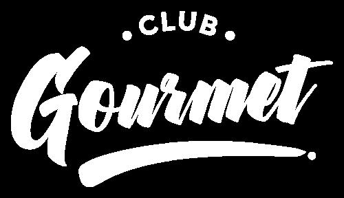 Logo Club Gourmet