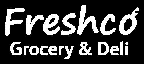 Logo Freshco Grocery & Deli