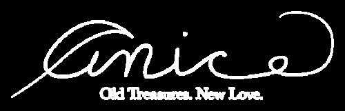 Logo Anice Jewellery