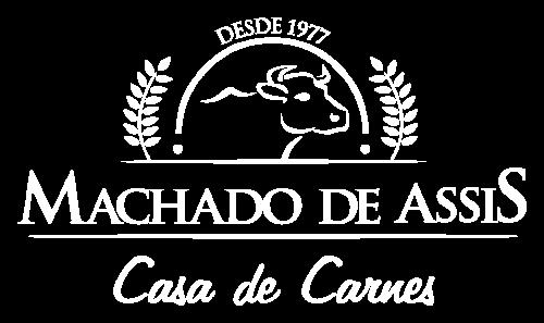 Logo Casa de Carnes Machado de Assis