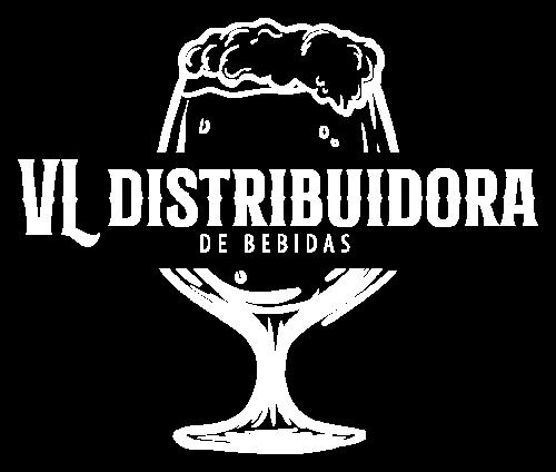 Logo VL distribuidora de bebidas