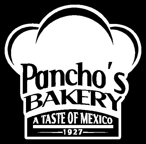 Logo Pancho's Bakery