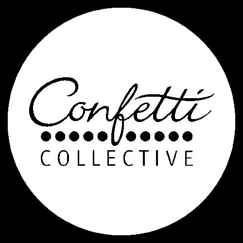 Logo Confetti Collective