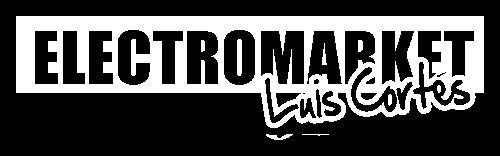 Logo Electromarket Luis Cortes