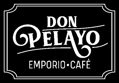 Logo Emporio don Pelayo