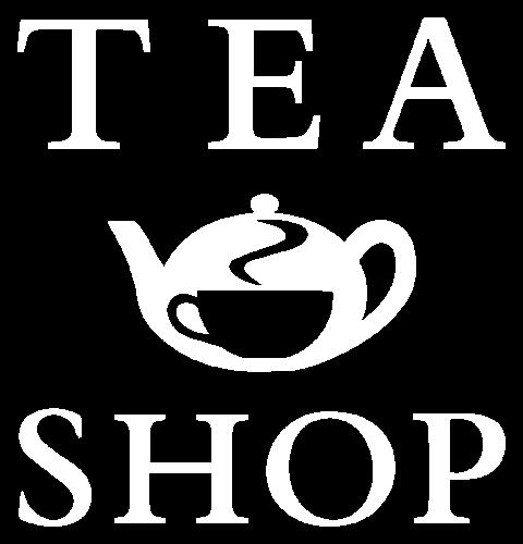 Logo Tea Shop