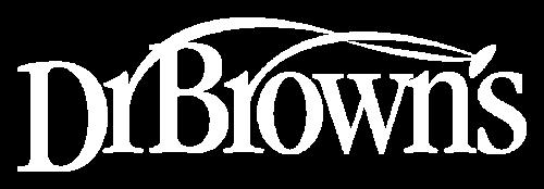 Logo Dr Brown's