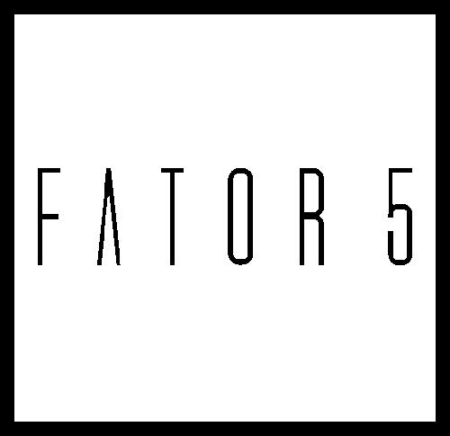 Logo Fator 5