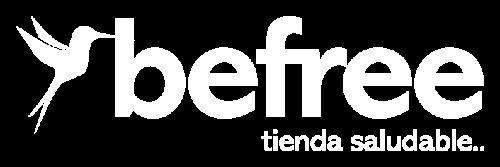 Logo Be free