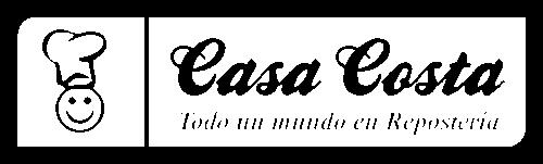 Logo Casa Costa
