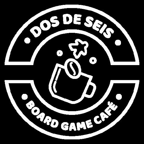 Logo Café 2d6