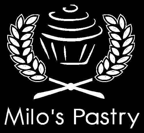 Logo Milos Pastry