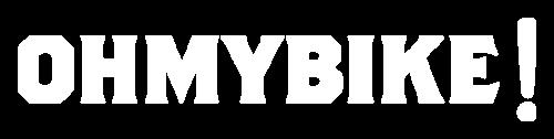 Logo ohmybike.cl