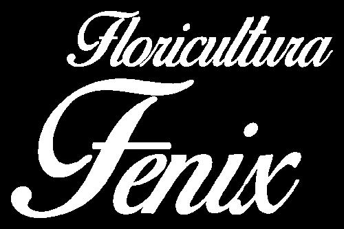 Logo Floricultura Fênix