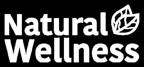 Logo Natural wellness