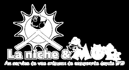 Logo La Niche et Moi